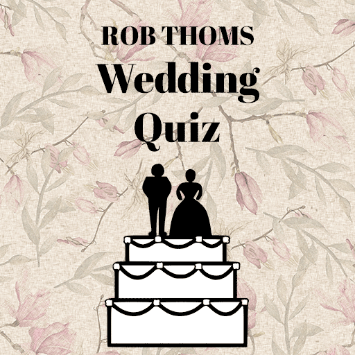 25 Questions Weddings Quiz
